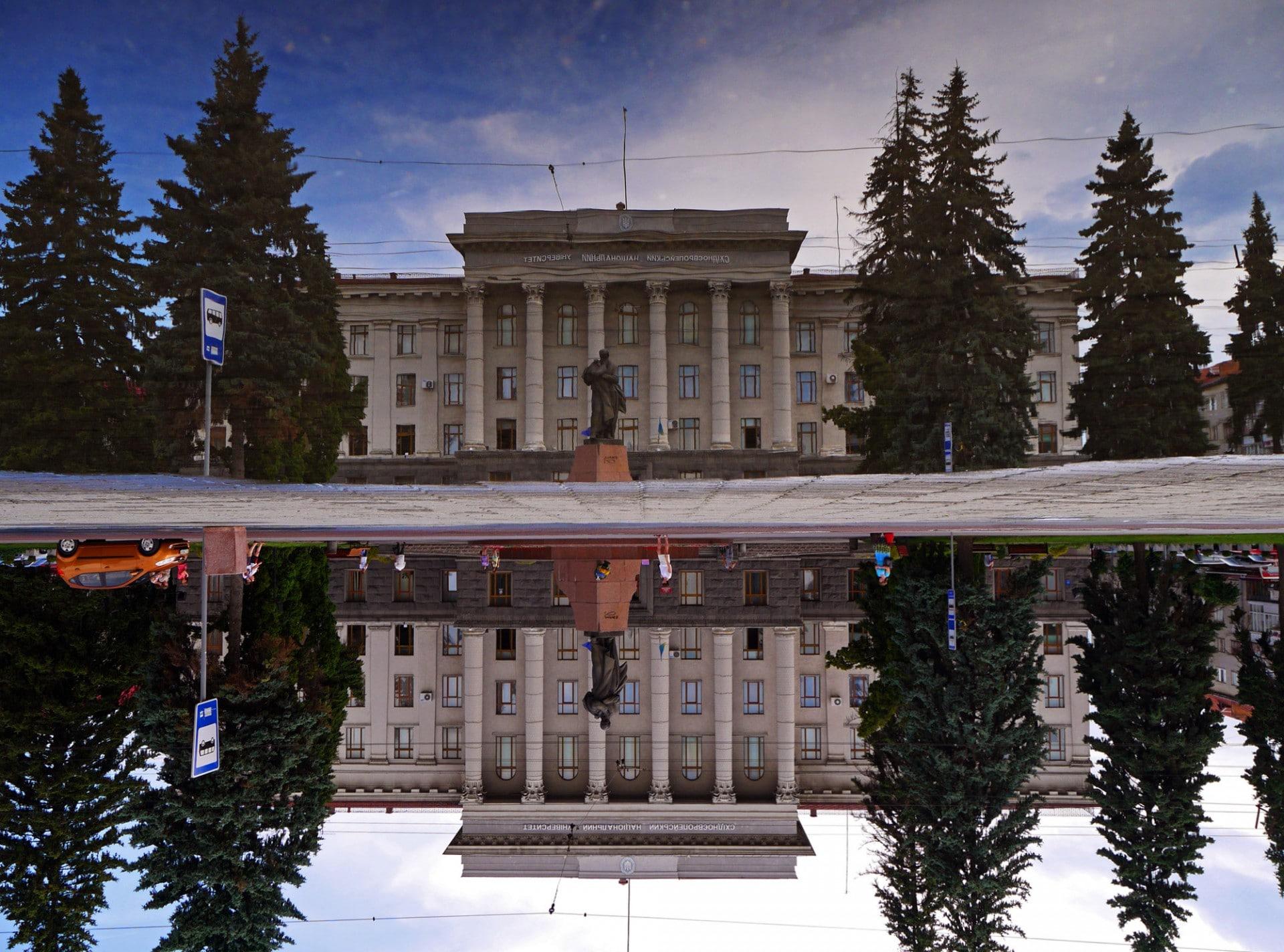 Локальне SEO: створення та просування сайту у Луцьку
