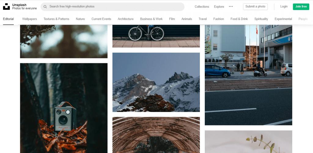 сайти з безкоштовними картинками