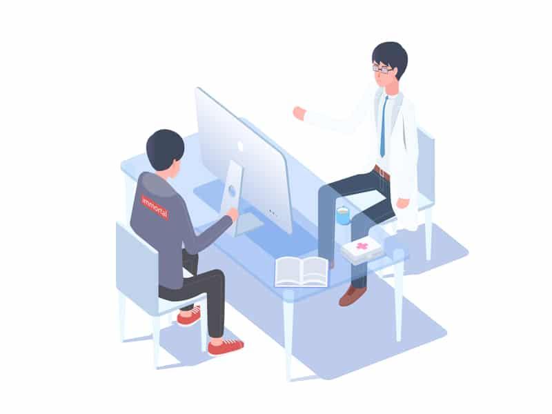 Як створити ефективний сайт для медичного центру