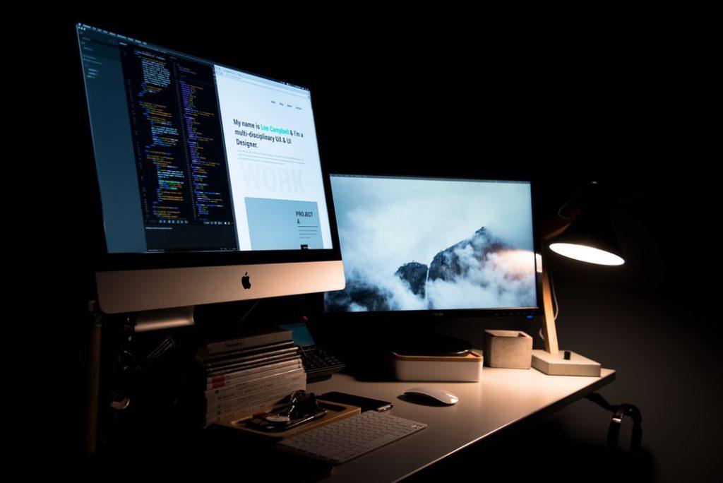Як створити свій сайт самостійно